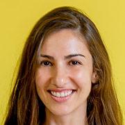 Lauren Zarama