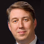 Dr. Paul Anastas