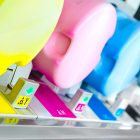 CMYK Printing Cartridges